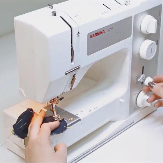 BERNINA Sewing Machines – Swiss Tradition Since 1893 - BERNINA