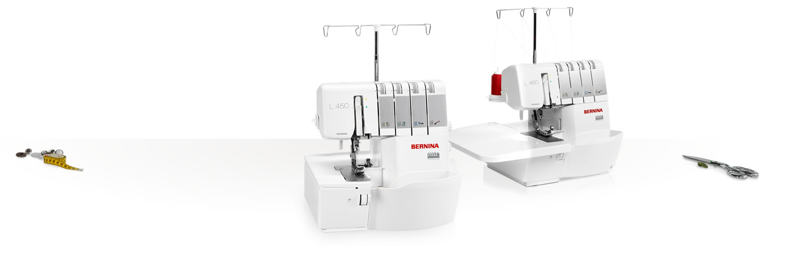 Picture: Serger/Overlocker
