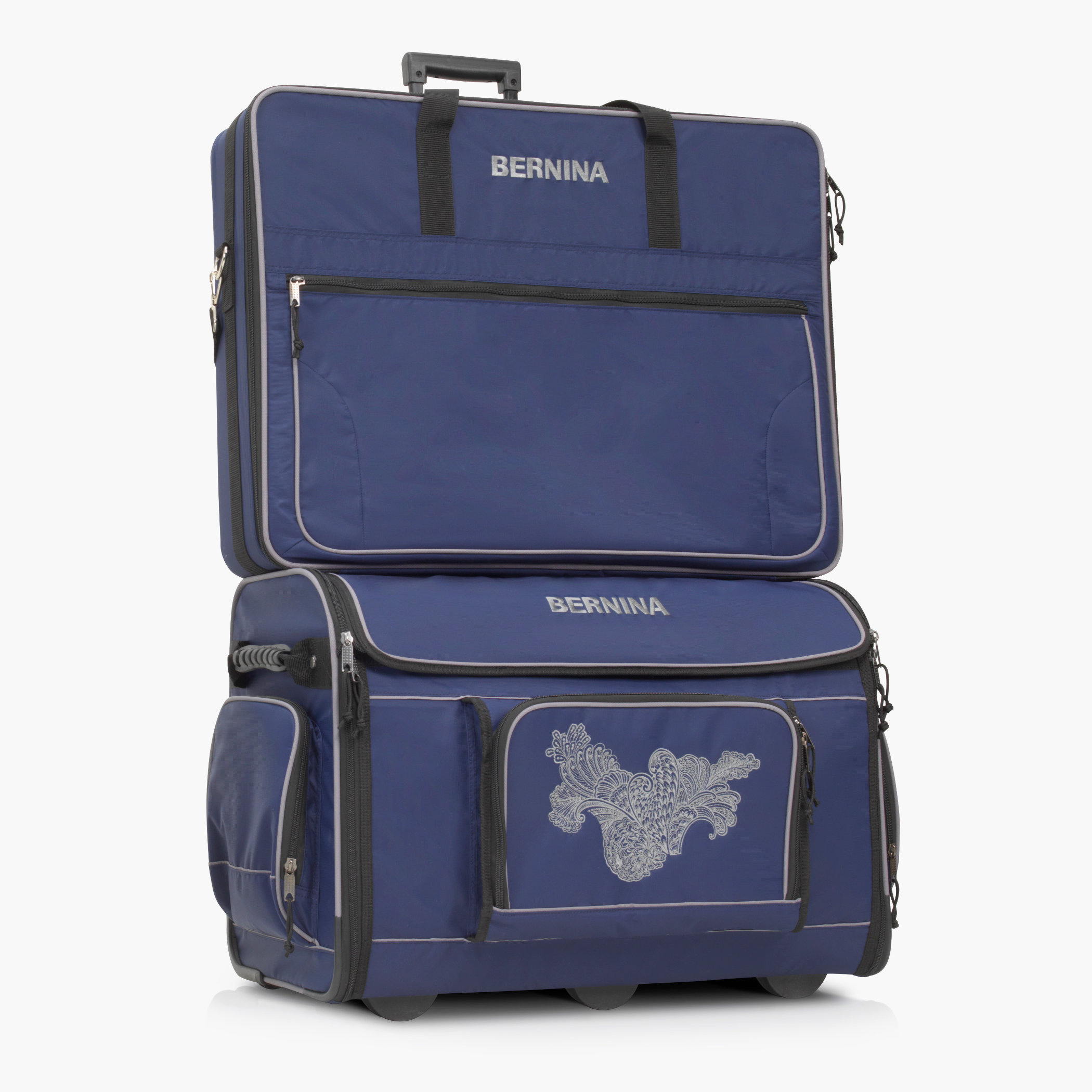 Free Special Edition Suitcases