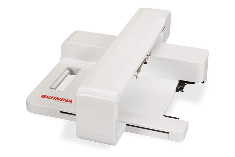 Bild: BERNINA Stickmodul M