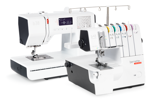 Find The Sewing Machine That's Right For You All Sewing Machines Adorable Best Bernina Sewing Machine For Beginners