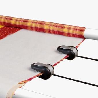 Quilt frame - Products - BERNINA : bernina quilting frame - Adamdwight.com