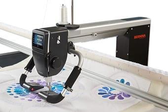 BERNINA Long Arm Quilting Machines, discover the Q-Series - BERNINA : bernina long arm quilting - Adamdwight.com