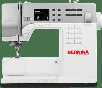 Picture: BERNINA Clearance Sale