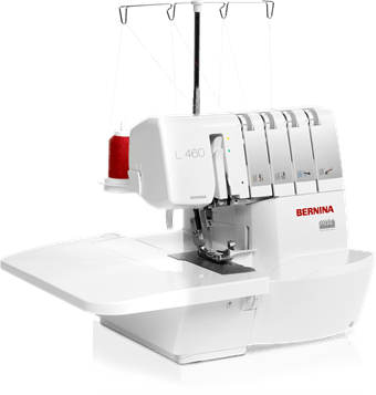 Picture: BERNINA L 460