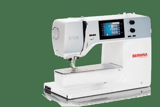 B 40 The Perfect Machine For Passionate Sewists BERNINA Enchanting Bernina 560 Sewing Machine Price