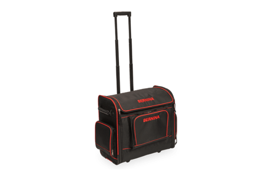 Suitcase L. Protect your sewing machine f9f88a686667e