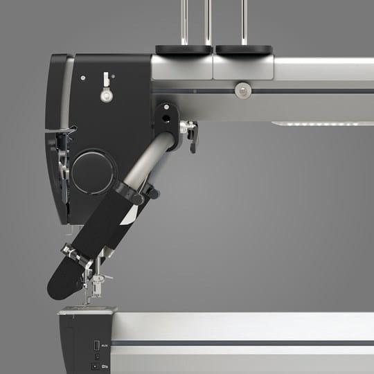 Eenvoudige draadgeleiding en spoelwinders