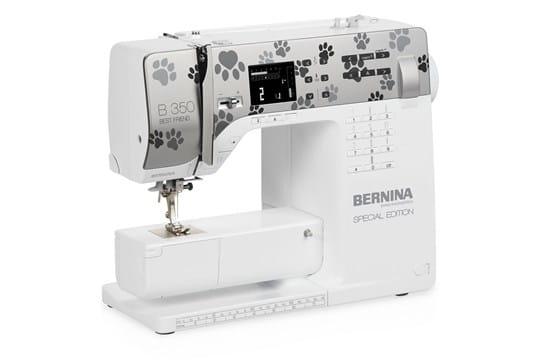 BERNINA 350 SE Best Friend