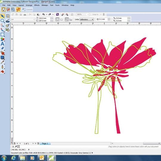 Bernina Embroidery Software 7 Designerplus Cracked Version Stablewarez