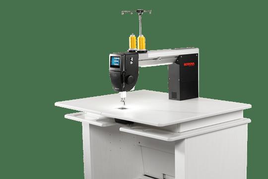 BERNINA Q 40 SitDown Model Support BERNINA New Bernina Sewing Machine Problems Solutions