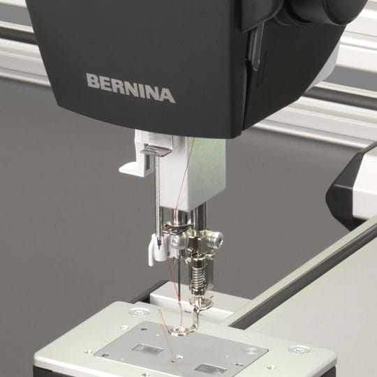 Fast and precise stitching