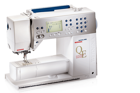 Bernina aurora 440 qe | sewing machines reviews.
