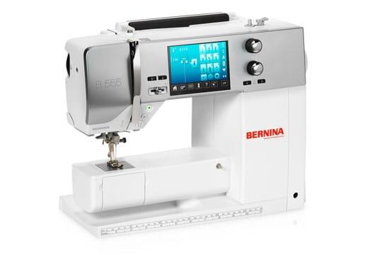 BERNINA 555