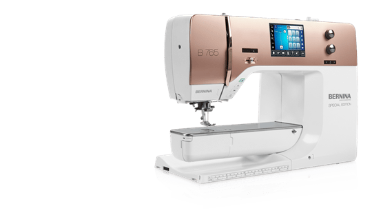 BERNINA 40 SE The Special Edition Sewing Machine With An Amazing Gorgeous Sewing Machines
