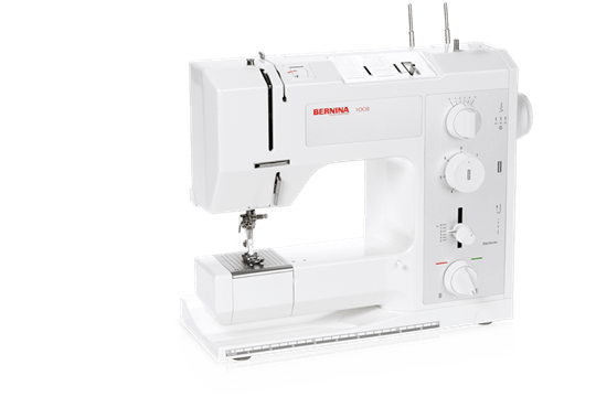 BERNINA 40 The Classic Mechanical Machine BERNINA Cool Bernina Used Sewing Machines For Sale