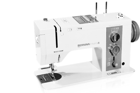 BERNINA Industrial 40 The Mechanical Industrial Sewing Machine Inspiration Bernina Sewing Machine India