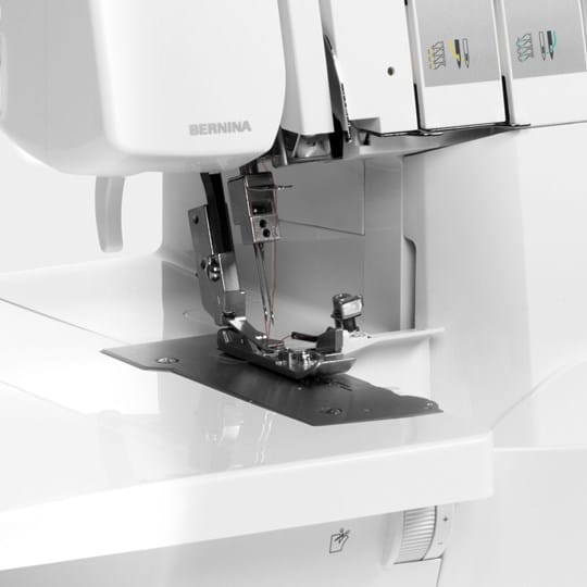 Stitch-by-Stitch Sewing