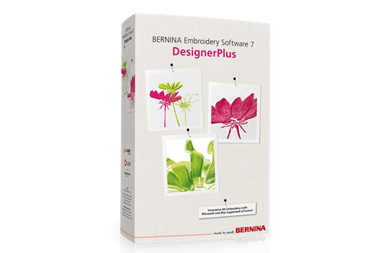 Embroidery software 7 – designerplus support bernina.