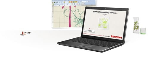 ArtLink embroidery software for free download - BERNINA