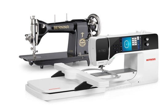 Become A Dealer Footer BERNINA Custom Sewing Machine Distributors
