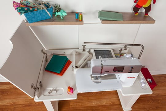 Picture Bernina Sewing Station By Koala