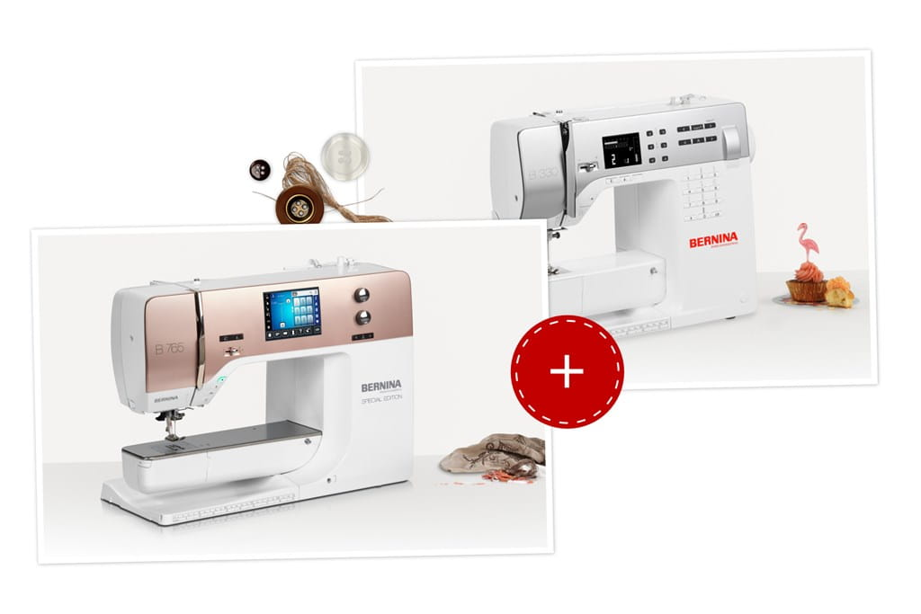 Bernina 765 se the special edition sewing machine with an amazing bernina 765 special edition a limited edition sewing and quilting machine with an elegant rose gold faceplate fandeluxe Gallery