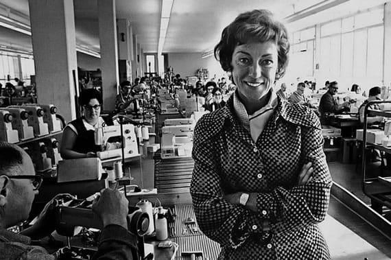 Швейная машина БЕРНИНА - все модели, история, хатактеристики