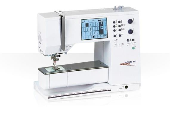1998 год: Первый настоящий швейный компьютер