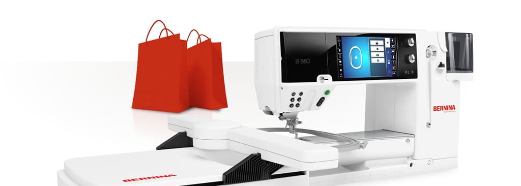 Promotions for bernina customers and fans alike bernina promotions fandeluxe Gallery