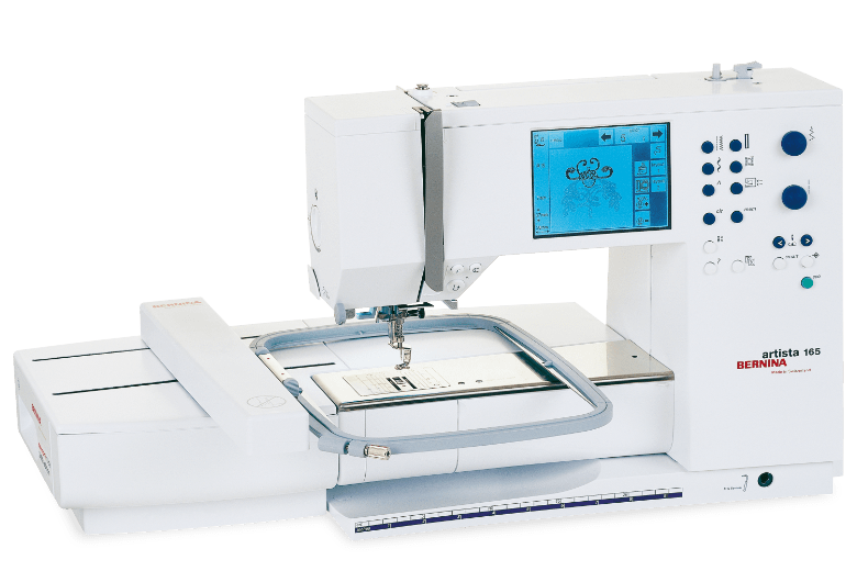 Picture: BERNINA artista 165