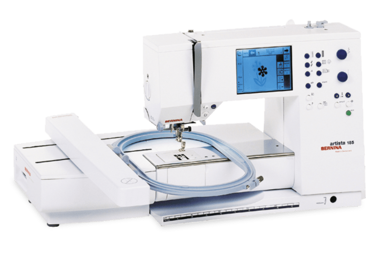 Picture: BERNINA artista 185