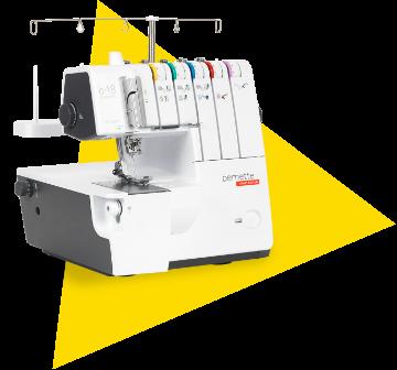 Bernina Of America Premium Swiss Quality Sewing Machines