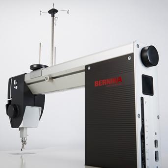 BERNINA Q 20 - sit-down longarm quilting machine for BIG Quilt ... : bernina long arm quilting - Adamdwight.com