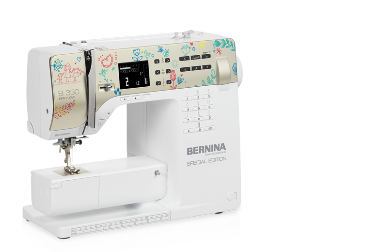 BERNINA 330 SE First Love