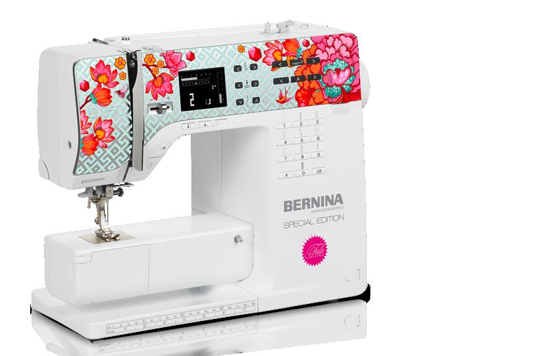 sewing machine se 350