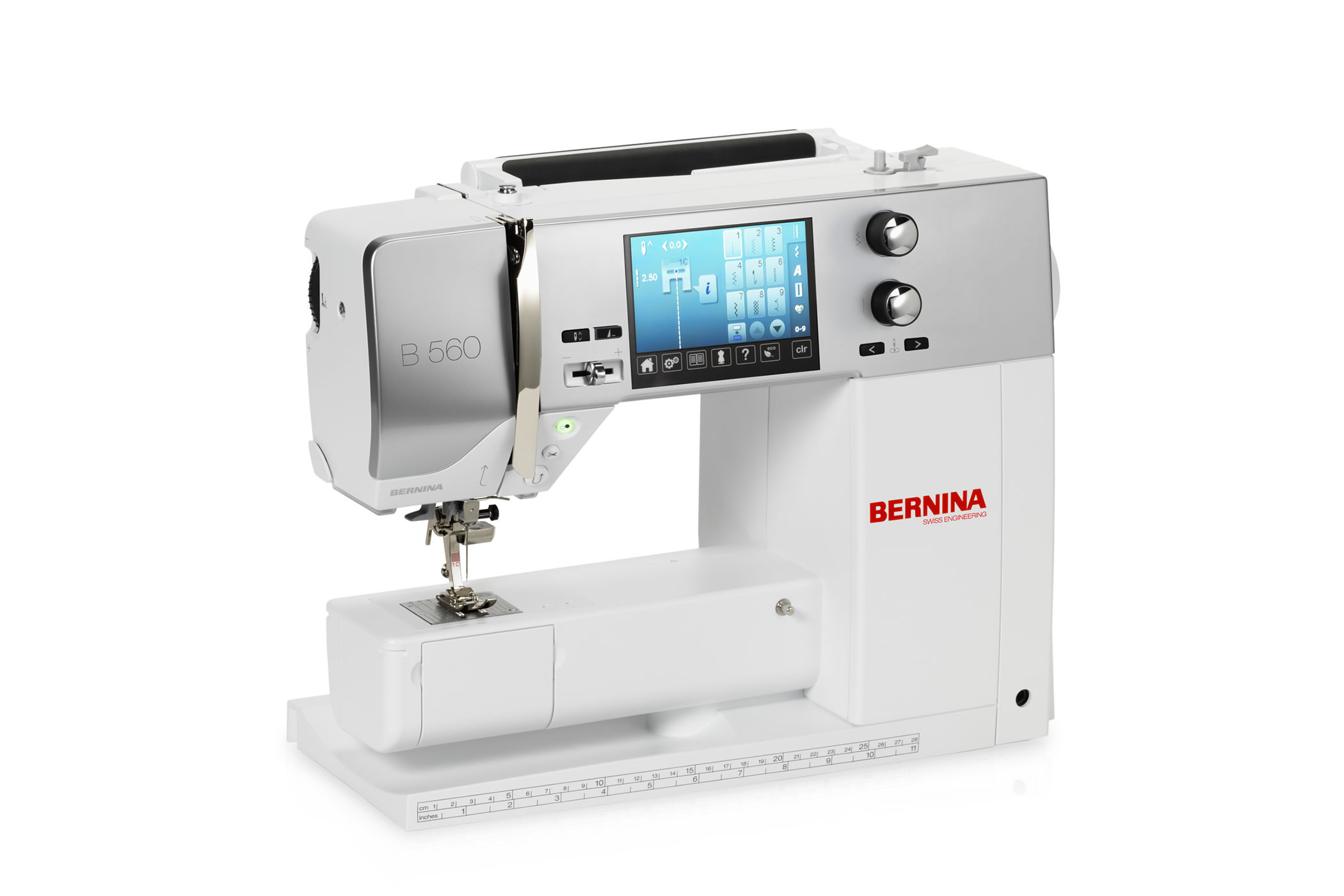 BERNINA 560 (without embroidery module)
