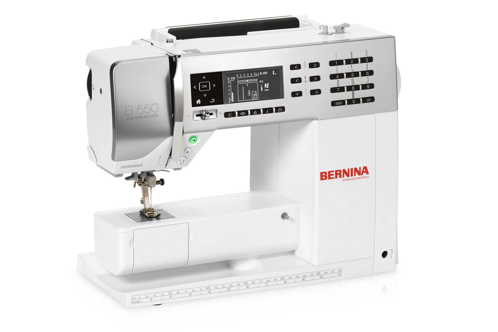 highest sewing machine