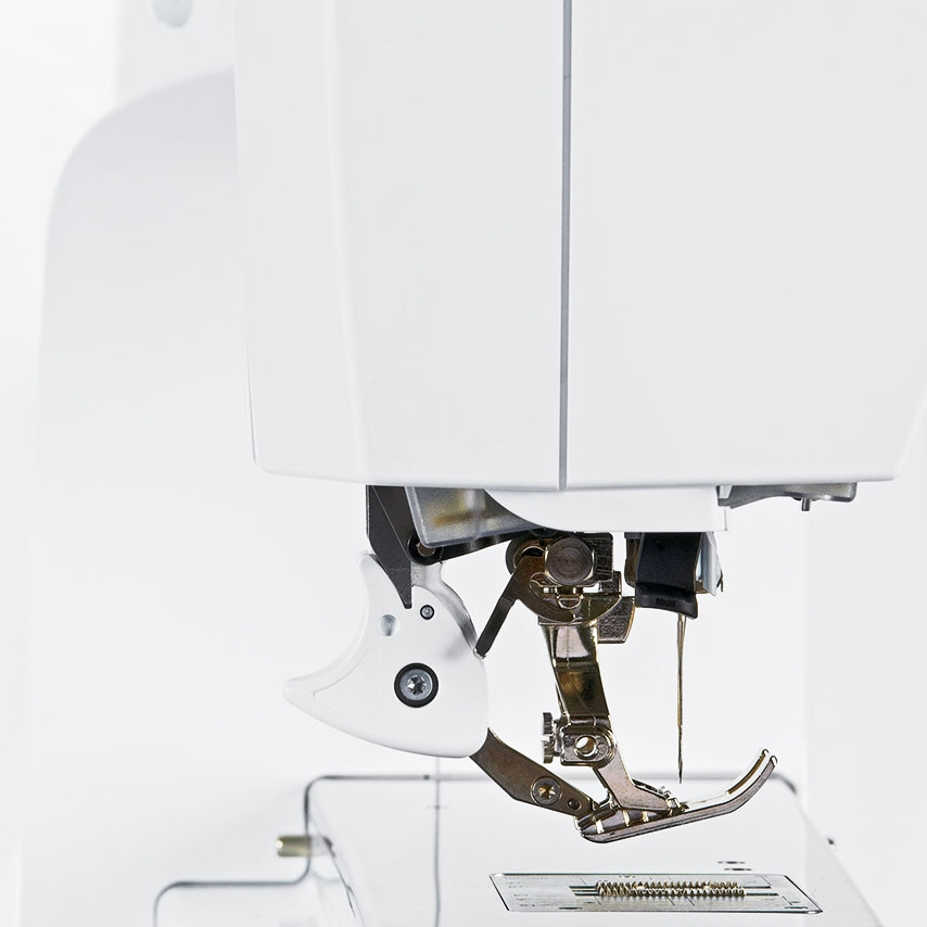 Dual Transport BERNINA