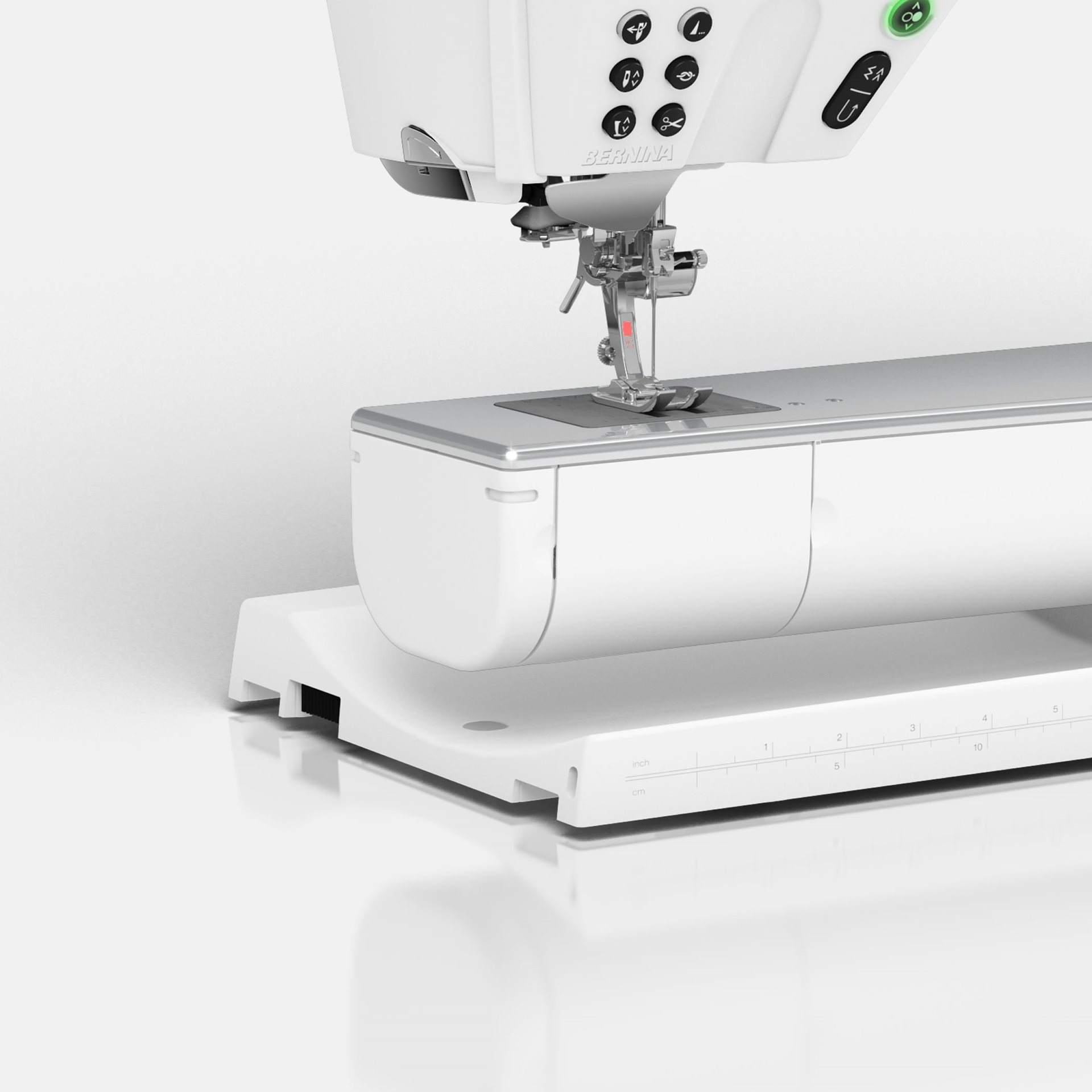 Bernina 880 plus simply the best enjoy fully automatic features automatic features are yours fandeluxe Image collections