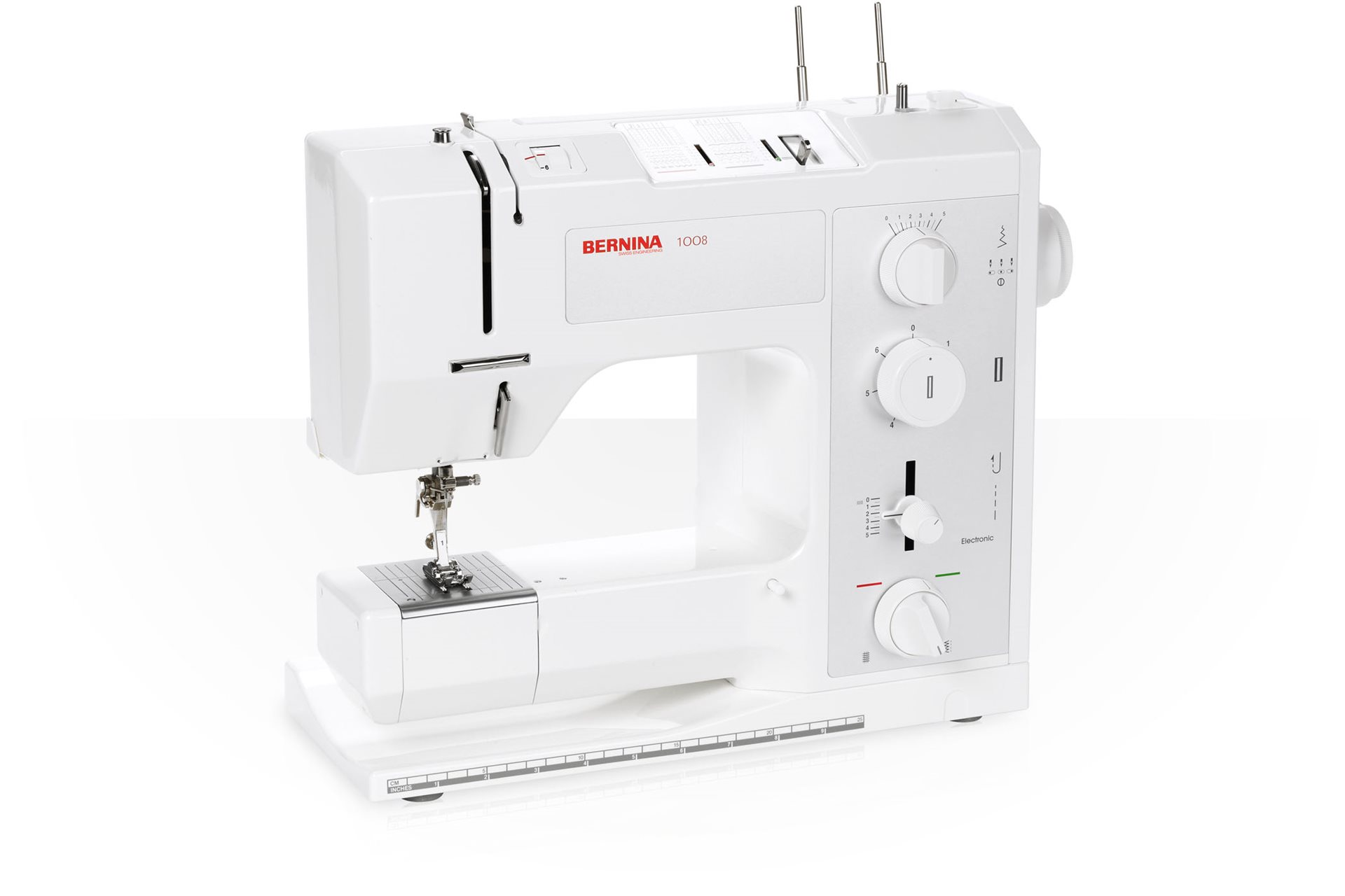 Design Creatively With Your Sewing Machine Bernina