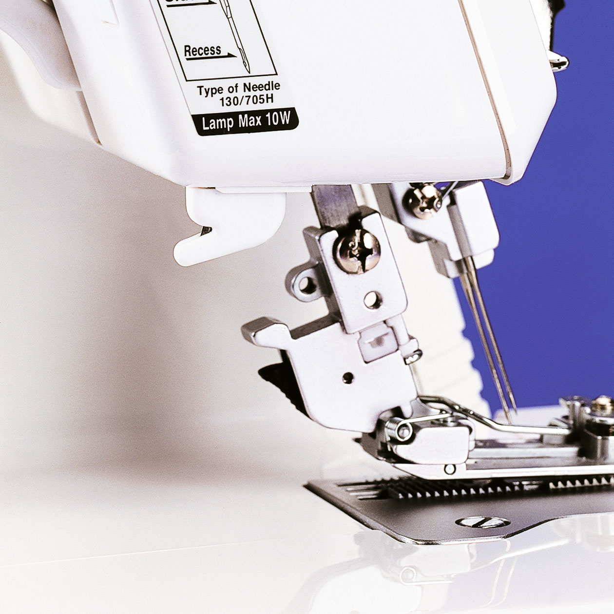 Adjustable sewing speed