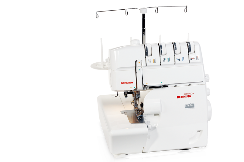 Picture: BERNINA 1150MDA