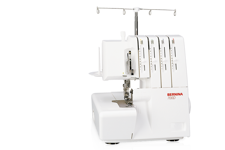 BERNINA 700D Overlocker