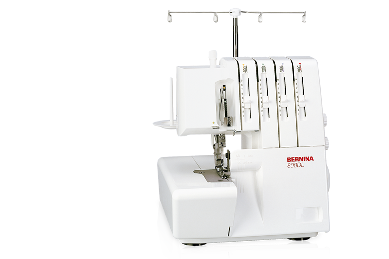 Picture: BERNINA 800DL