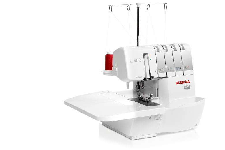 Picture: BERNINA L460