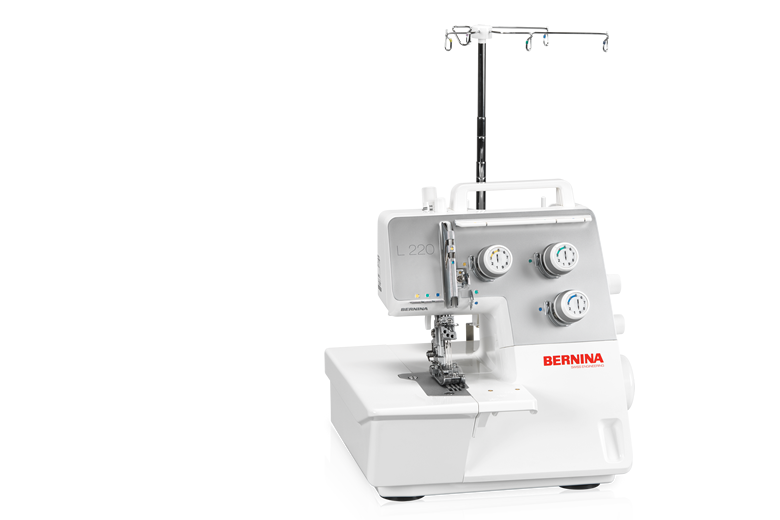 Picture: BERNINA L 220