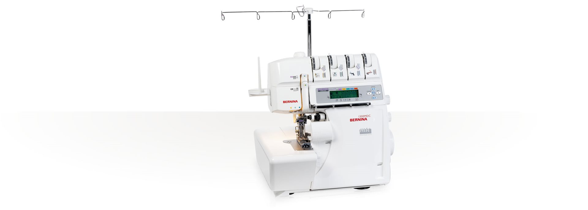 Picture: Overlock-/Coverstitch