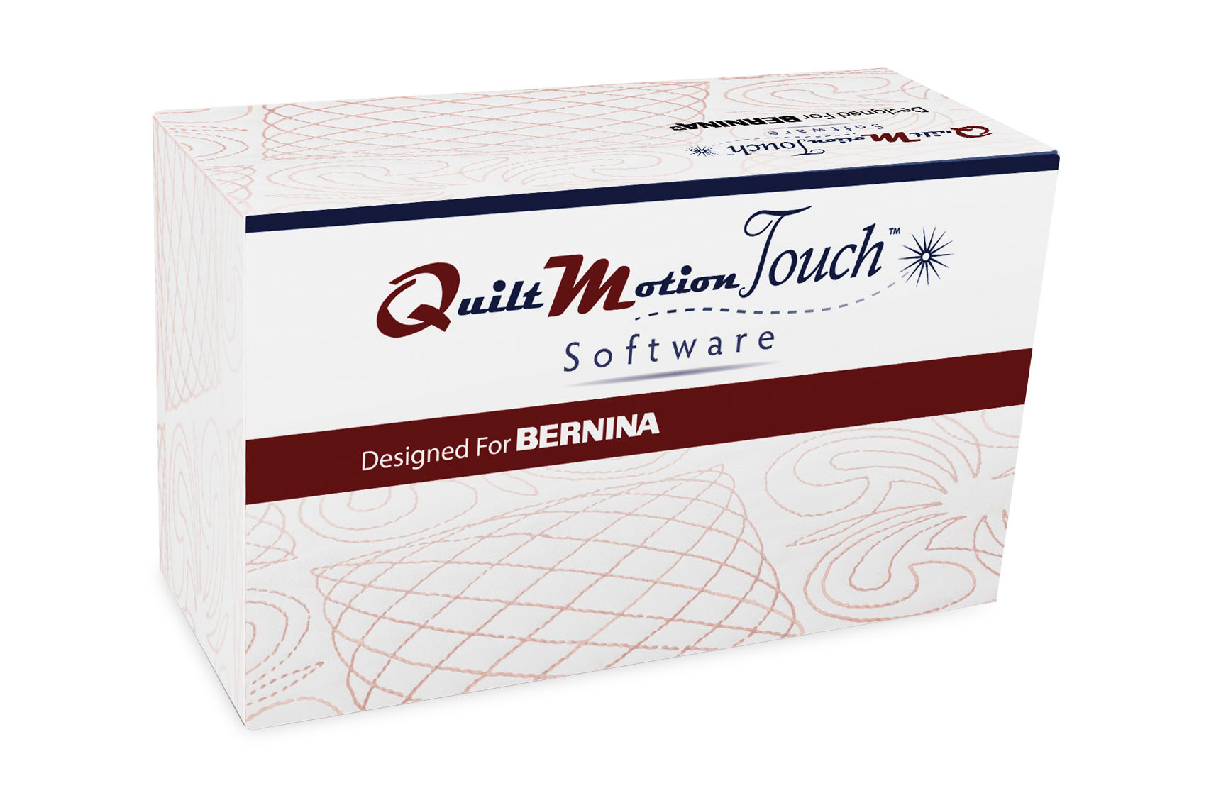 BERNINA QuiltMotion/ QuiltMotion Touch