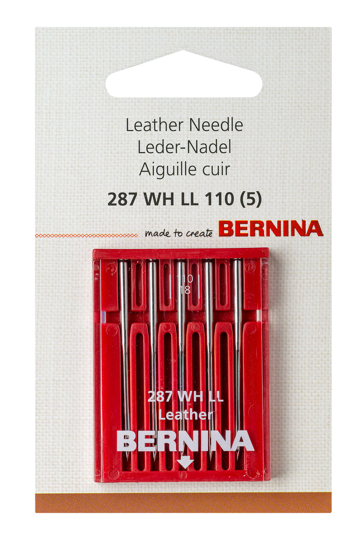 Leather Needle (287 LL)
